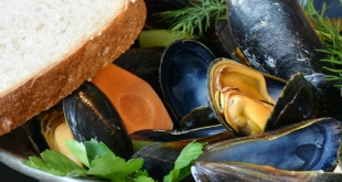 Les règles de base d'hygiène alimentaire sont bien sûr d'application lors de la préparation des coquillages.