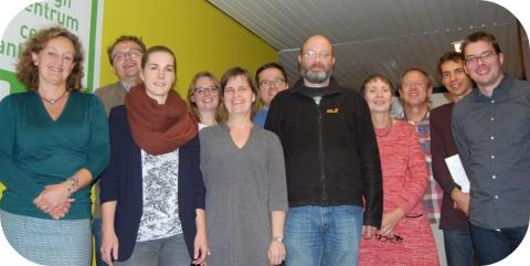 Visite du Centre Antipoisons des Pays-Bas