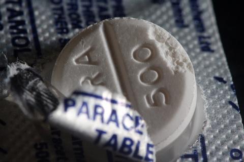 Le paracétamol est-il un médicament sûr?