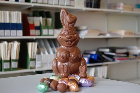 Le Centre Antipoisons vous souhaite à tous de joyeuses vacances de Pâques.