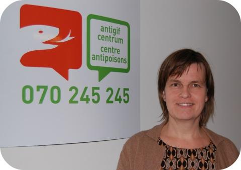 Anne-Marie Descamps nominée pour le 'Vlaamse Scriptieprijs'