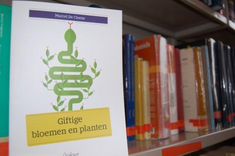 Nouveau livre de Marcel De Cleene