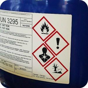 Des nouveaux symboles de danger pour tous les produits chimiques.