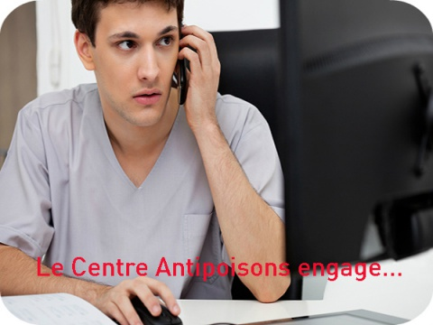 Le Centre Antipoisons engage un médecin!
