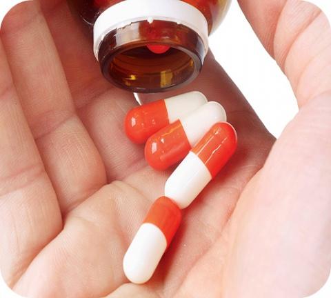 7.000 appels pour erreur médicamenteuses reçus chaque année au Centre Antipoisons