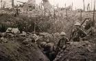 Une des horreurs de la première guerre mondiale fut l'utilisation à grande échelle de gaz chlore.