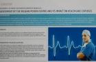 Forum international sur la qualité et la sécurité des patients.