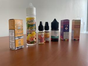 Les e-cigarettes contiennent plus de substances toxiques que ce que l'on croit généralement.