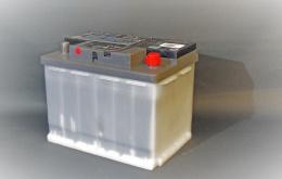 Ne travaillez pas sur une batterie au plomb si vous n'avez pas l'expertise nécessaire.
