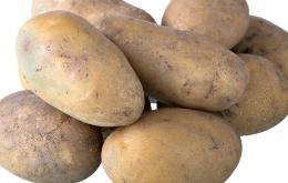 Conservez les pommes de terre dans un endroit sombre, frais et sec.
